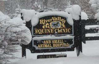 River Valley Equine & Small Animal Clinic